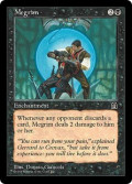 Magic the Gathering Card Analysis: Megrim