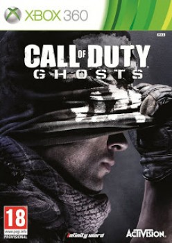 Call of Duty Ghosts: A Review