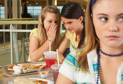 What Causes Some Popular Children To Act Inconsiderately Towards Other Children