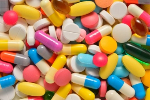 Check your medications for interactions with vitamins and supplements.  See Drug Interaction Checker link below.