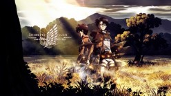 "7 Anime Like ""Attack on Titan (Shingeki no Kyojin)"""