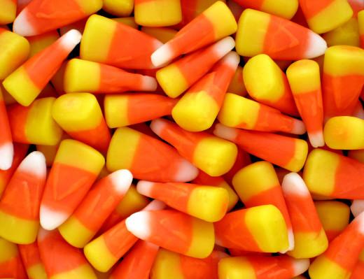 It's a Sugar Rush!