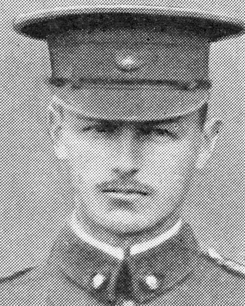 Lieutenant S. H. Denison,