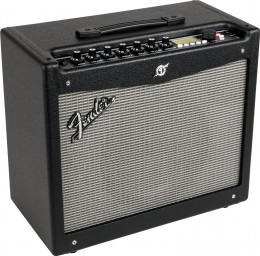 Fender guitar amps have long been among the best in the world, and their Mustang series continues that tradition.