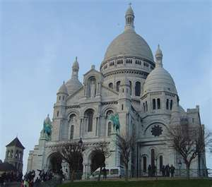 French Architecture truly breath taking