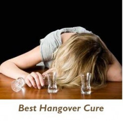 The Ultimate Hangover Cure