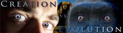 The Age Old Argument: Creation v. Evolution