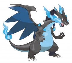 Using Charizard as a Competitive Pokemon in Pokemon X and Y