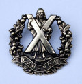 Cameron Highlanders, The - Actions World War One (WWI, First Great European War) to 1915