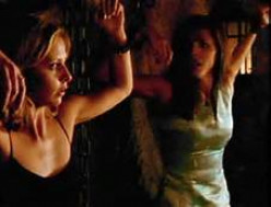 Review of Buffy the Vampire Slayer Season 2 Episode 5: Reptile Boy
