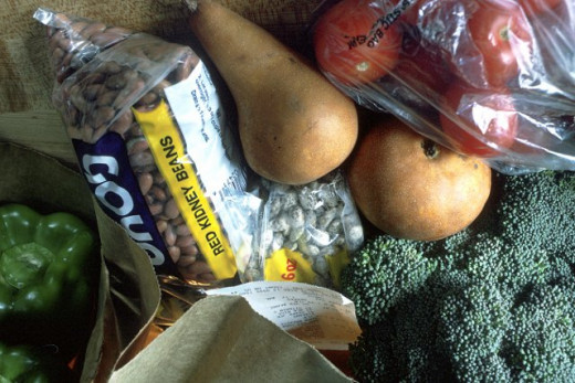 Food Pantry/Bank Feed America