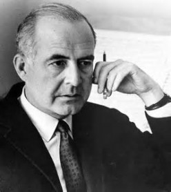 A Night At The Symphony:  Samuel Barber's Violin Concerto Opus 14