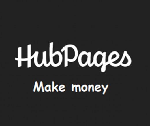 HubPages: Make Money Online