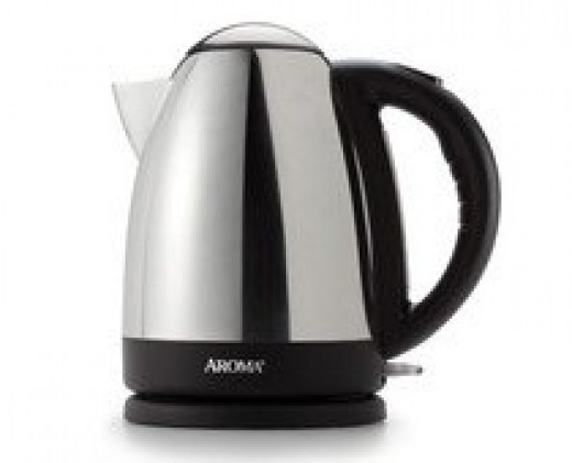 Aroma 1.7 L Electric Water Kettle