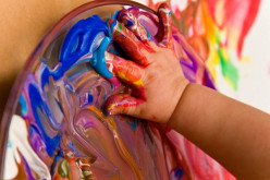 How to Do Creative Activities with Your Child