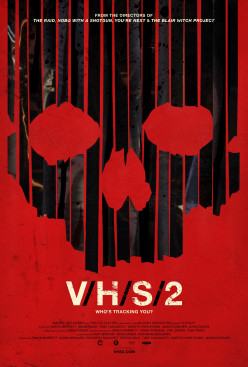 Movie Review: V/H/S 2 (2013)