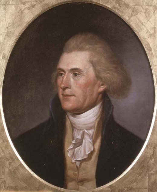 Even Jefferson had a problem with political mudslinging