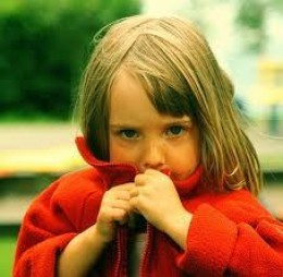 Conversely,parents who do not allow their children to explore,being curious,&interact w/their environment have children who are  fearful,risk aversive,&dependent.They aren't initiators nor self-starters.They also don't have the necessary life skills.