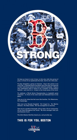 Boston: City of Champions- the Decades of Dominance