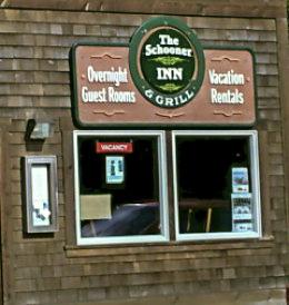 Schooner Inn--Oceanside, Oregon