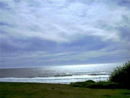 Oceanside Oregon Beach