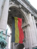 Interesting things to see in Brussels