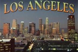 I love LA!
