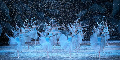 """The Dance of the Snowflakes."""