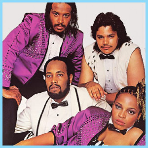 Mtume Studio Photo