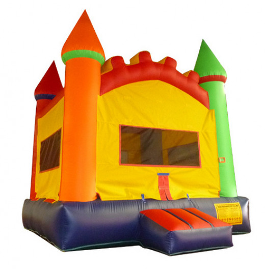 Moonwalk Bounce Houses Come In All Kinds Of Themes And Colors