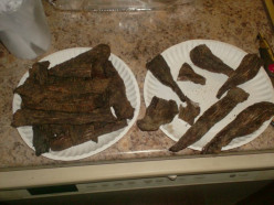 Beef Jerky at Home Made Easy!