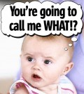 Unusual Baby Names Can Sometimes Do More Harm than Good