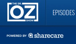 Dr. Oz talked about possible health benefits of yacon syrup in his November 4 show