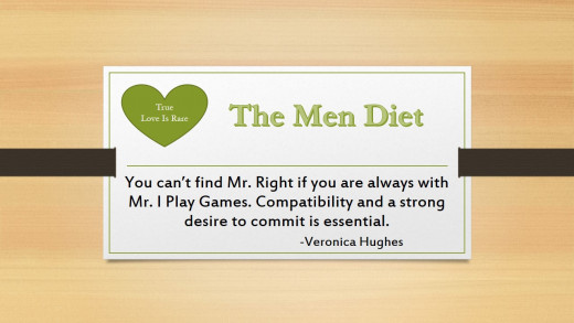 Veronica Hughes/Author of Bio of a Girl in Love with Love...and the Men Diet