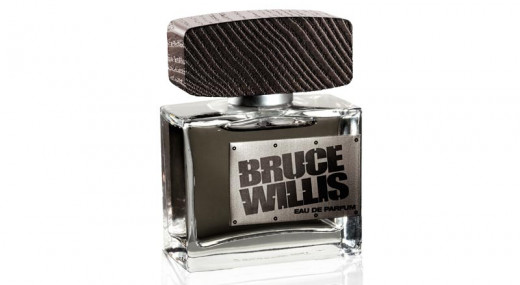 Bruce Willis Bruce Willis fragrance