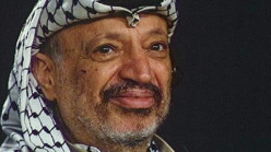 Yasser Arafat Assassinated with Polonium