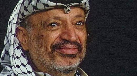 Yasser Arafat used to be a strong leader for the Palestinian cause before his suspicious death, recently ruled as poisoning with a radiological agent.