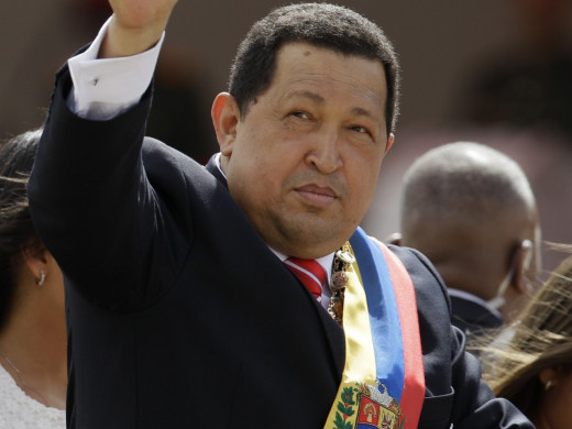 Hugo Chavez, the recently re-elected Venezuelan president died from aggressive cancer. Some say he was assassinated. Is it possible he was targeted with radiological poisoning?