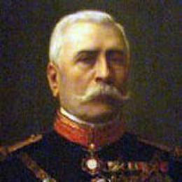 Porfirio Diaz, Mexican President from 1876-1911