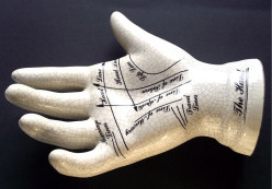 Get a look at your destiny with palmistry