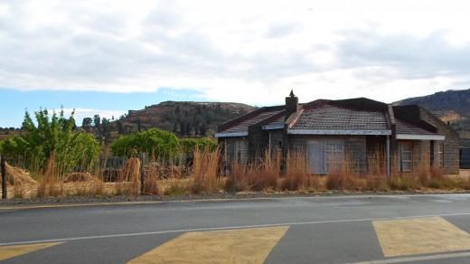 Lesotho © Martie Coetser