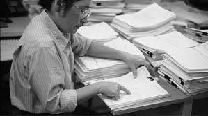 Auditing documents