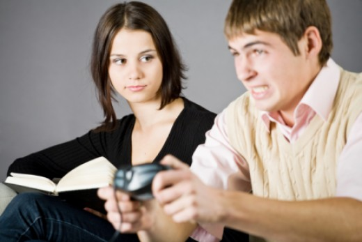 what kind of man not to date : Selfish boyfriend