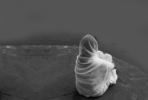 Hope from waqar bukhari flickr.com