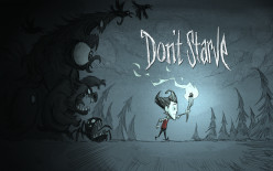 What is: Don't Starve
