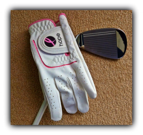 Golf - (Hope, apt)