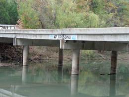 Fourth Bridge Crossing