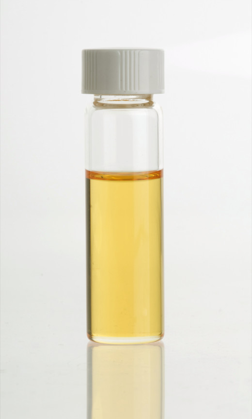 Essential oils are generally available to buy in small bottles and vials.
