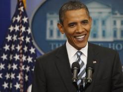 Still Standing: President Barack Obama