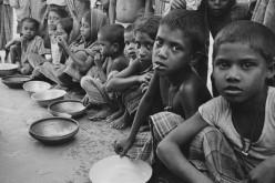 The Poor Among Us